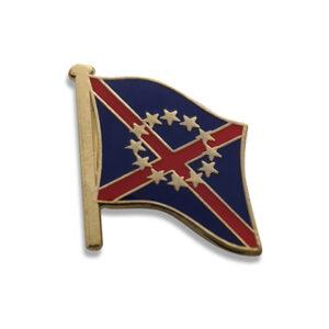 Diverse pin / flag